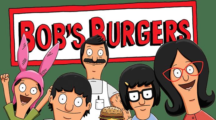 Bob\'s Burgers -
