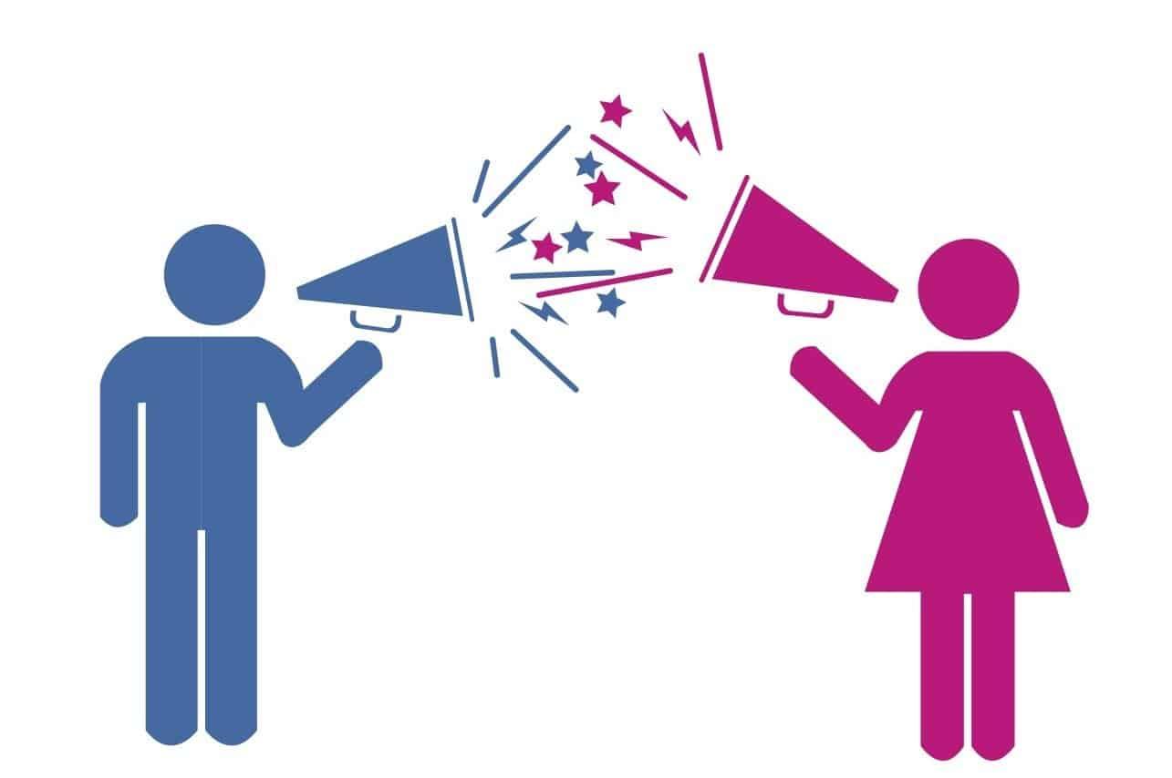 Kommunikation zwischen Mann und Frau - ein Mysterium