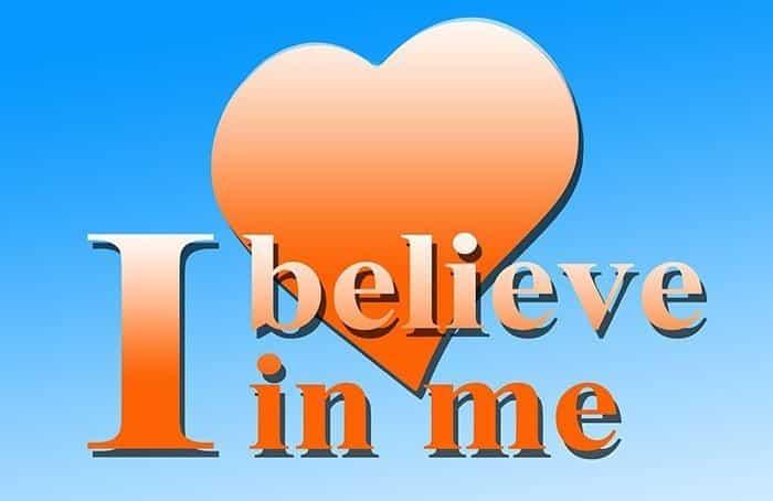 die richtigen glaubensstze die richtige einstellung - Glaubenssatze Beispiele