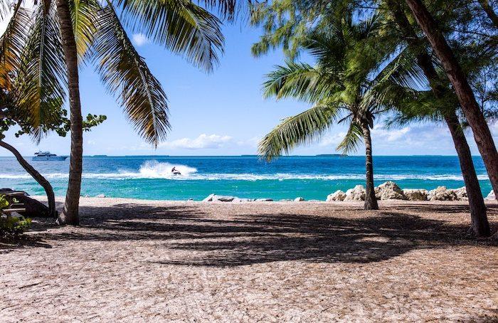 Flitterwochen Und Sex In Der Karibik
