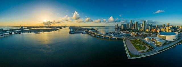 Überwintern in Florida?