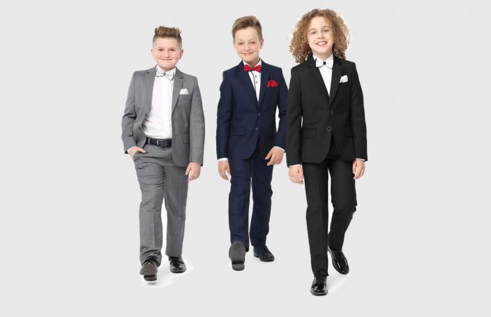 Kinder Bekleidung